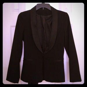 TopShop Tux Jacket